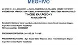 tinodis-karacsony